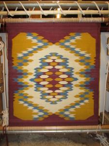 Winter 2013 butterfly mat