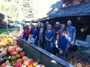 The harvest crew